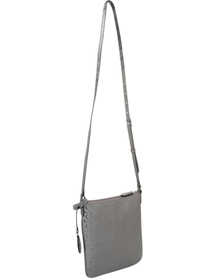 Paymer Zip Top Crossbody Bag image 2