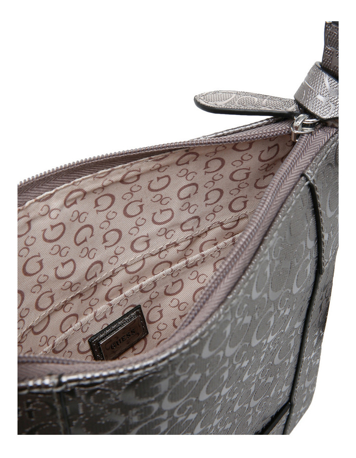 Paymer Zip Top Crossbody Bag image 4