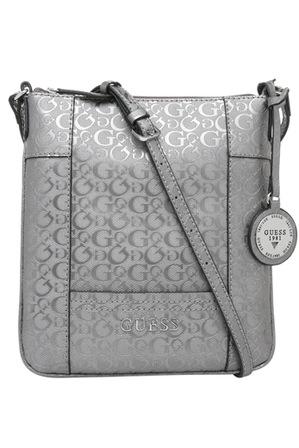 Guess - Paymer Zip Top Crossbody Bag