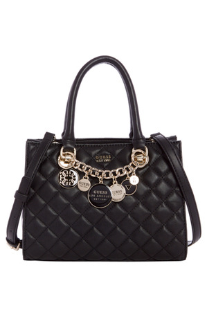 Guess - Victoria Double Handle Satchel