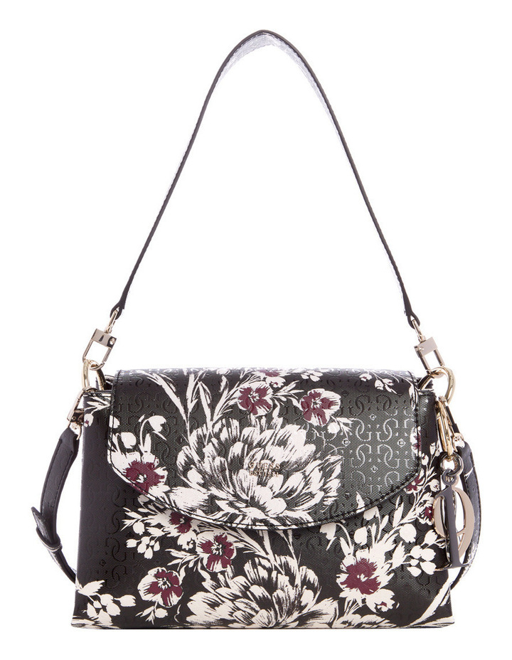 Tamra Flap Over Shoulder Bag image 1