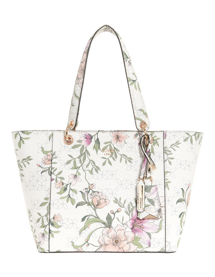884d75289f Kamryn Double Handle Tote Bag image 1