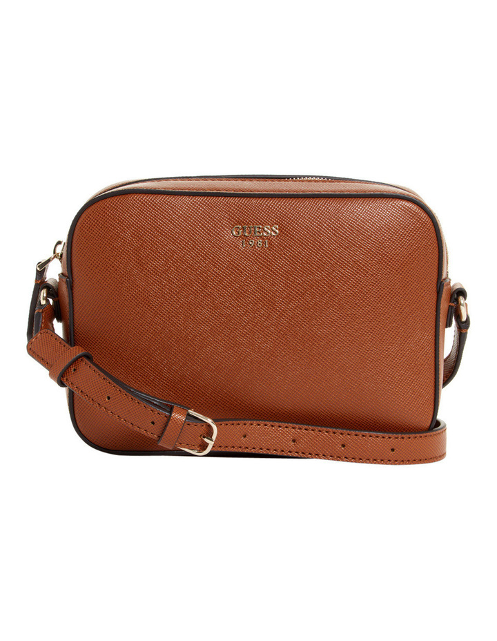 Kamryn Zip Top Crossbody Bag image 1