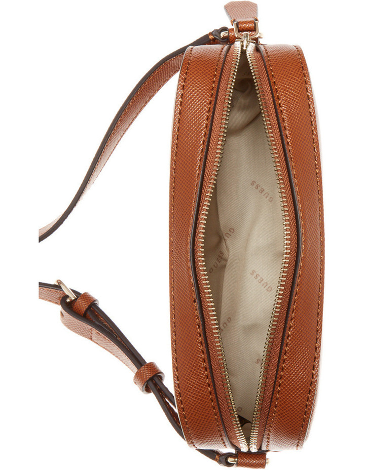 Kamryn Zip Top Crossbody Bag image 3