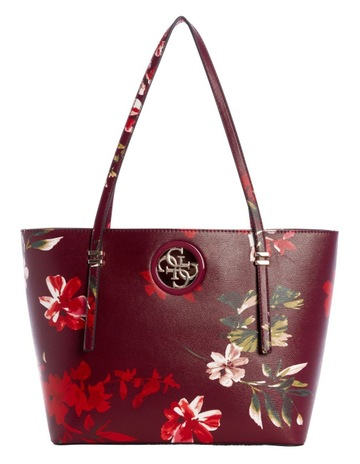 2c4105d6f GuessPF718623FLR Open Road Double Handle Tote Bag. Guess PF718623FLR Open  Road Double Handle Tote Bag