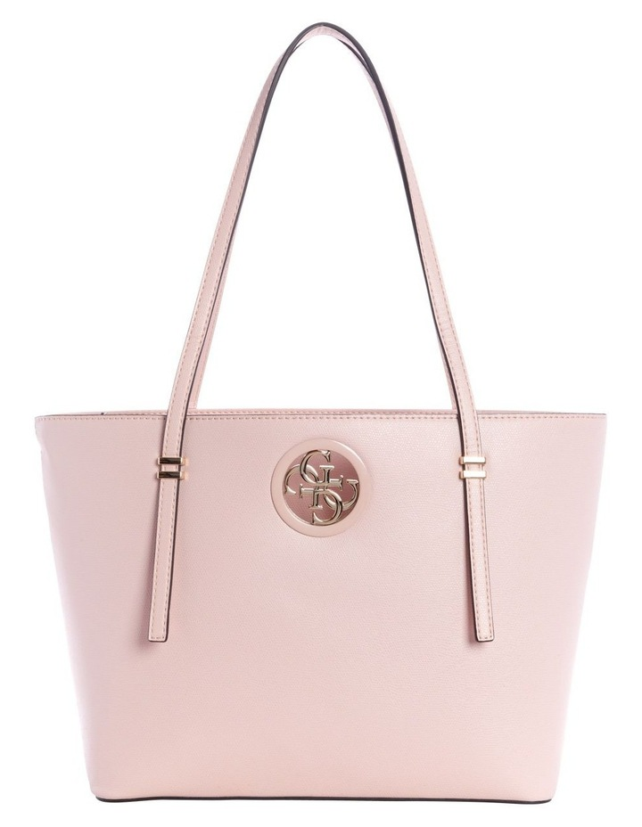 Guess VG718623BLS Open Road Double Handle Tote Bag