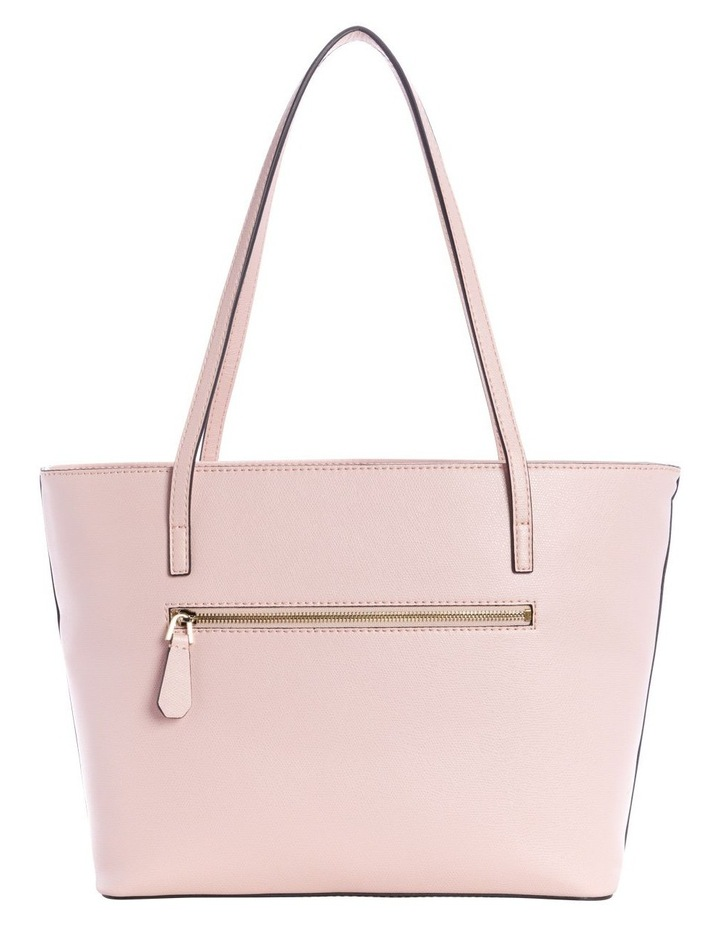VG718623BLS Open Road Double Handle Tote Bag image 2