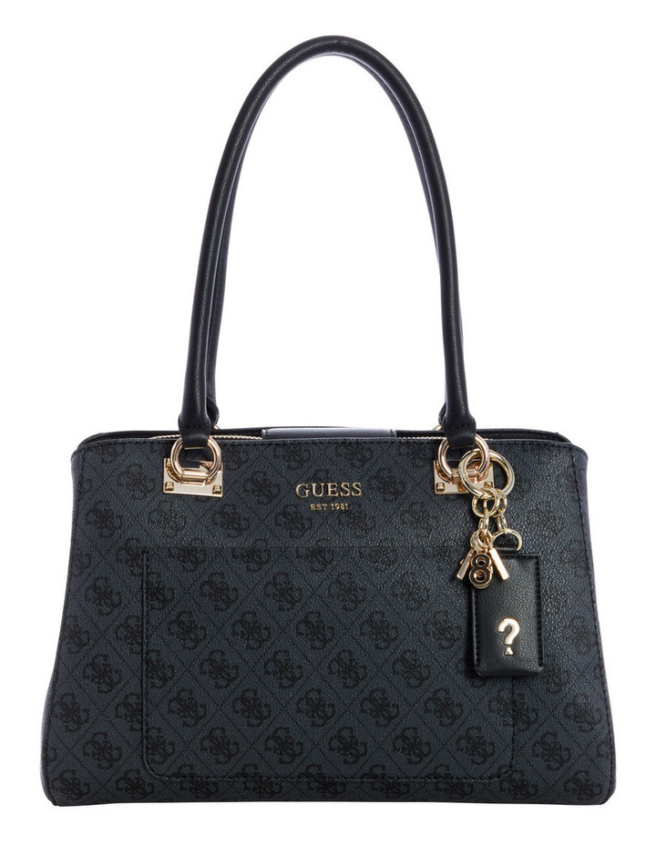 12d7194d832 Guess | Kathryn Double Handle Tote Bag | MYER