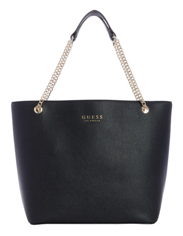 df59878766 Guess Robyn Double Handle Tote Bag
