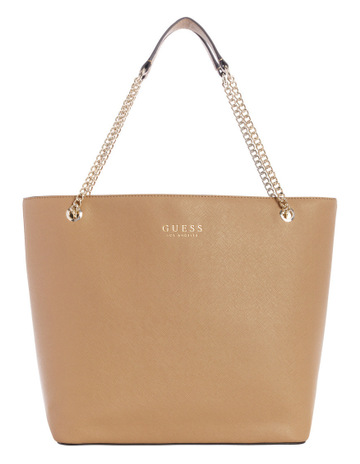 Guess Robyn Double Handle Tote Bag 9d0221e698916