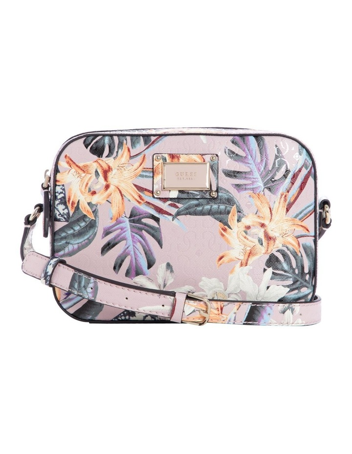 SP669112PMM Kamryn Double Handle Crossbody Bag image 1