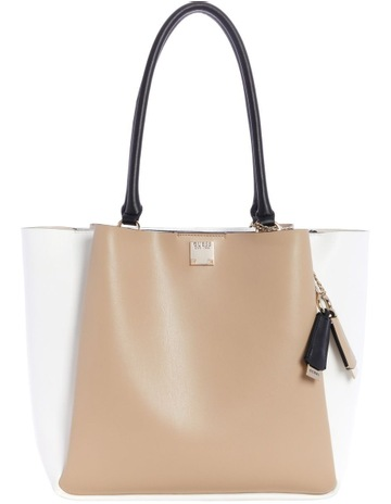 GuessVG729223SML Lenia Double Handle Tote Bag. Guess VG729223SML Lenia  Double Handle Tote Bag 40186fb0acb