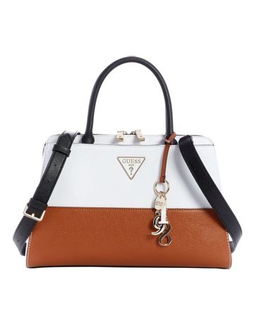 b492c0c344e3 GuessVG729106WML Maddy Double Handle Satchel. Guess VG729106WML Maddy Double  Handle Satchel. price