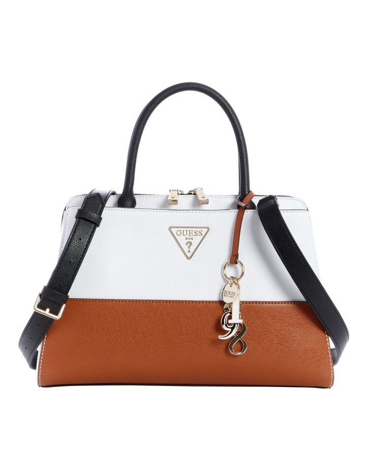 VG729106WML Maddy Double Handle Satchel image 1