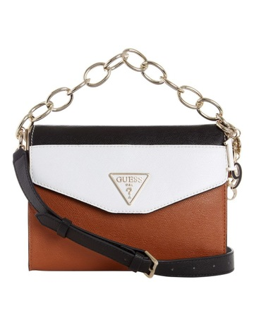 ab0cf04d0cd GuessVG729121WML Maddy Flap Over Crossbody Bag. Guess VG729121WML Maddy  Flap Over Crossbody Bag