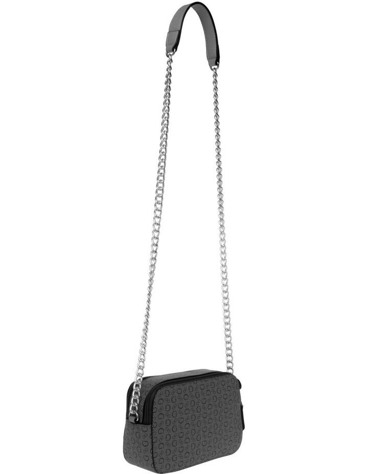 SV510814COA Spence Zip Top Crossbody Bag