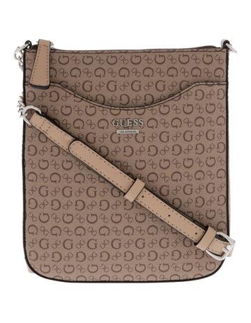 b8e465988c GuessSV726370CML Costello Zip Top Crossbody Bag. Guess SV726370CML Costello  Zip Top Crossbody Bag