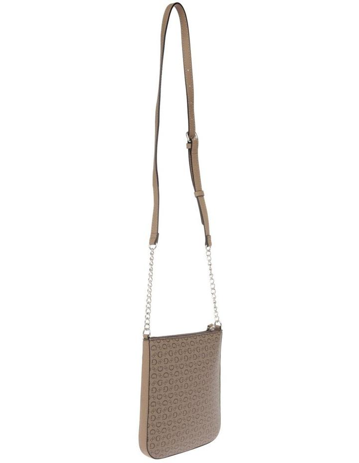 SV726370CML Costello Zip Top Crossbody Bag