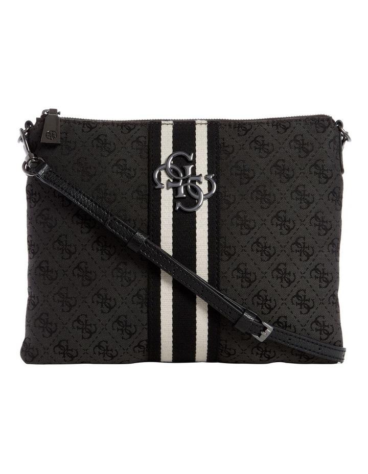 Guess Vintage Zip Top Crossbody Bag SM730414COA image 1