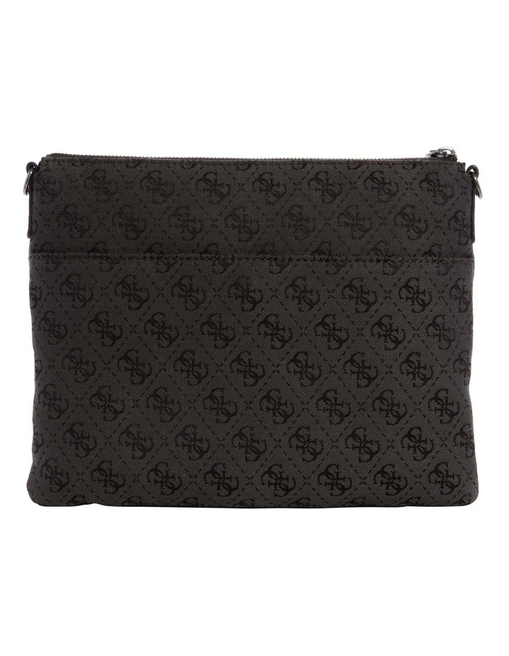 Guess Vintage Zip Top Crossbody Bag SM730414COA image 2