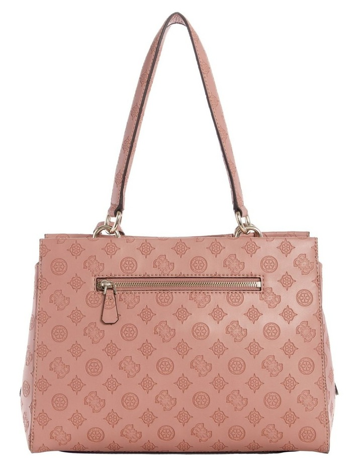 SP743309RWO Janelle Double Handle Tote Bag image 2