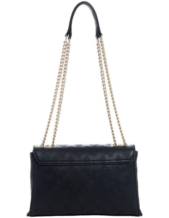 SP743321BLA Janelle Flap Over Shoulder Bag image 2