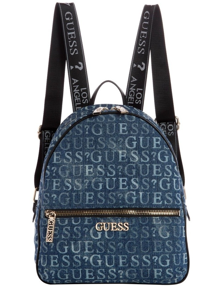 outlet boutique special buy latest discount Guess DG744533DEN Ronnie Zip Around Back Pack