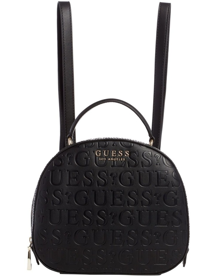 street price sophisticated technologies various design Guess VD744831BLA VIOLA Zip Around Back Pack