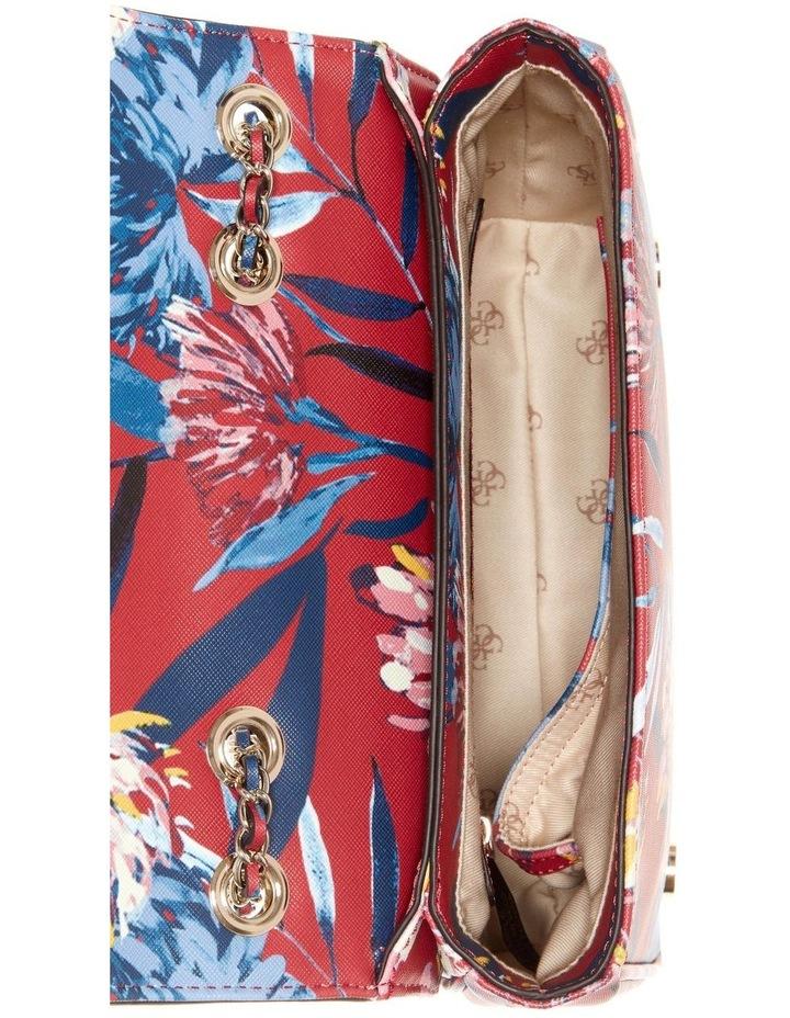 FG744021FLR Chrissy Flap Over Shoulder Bag image 3
