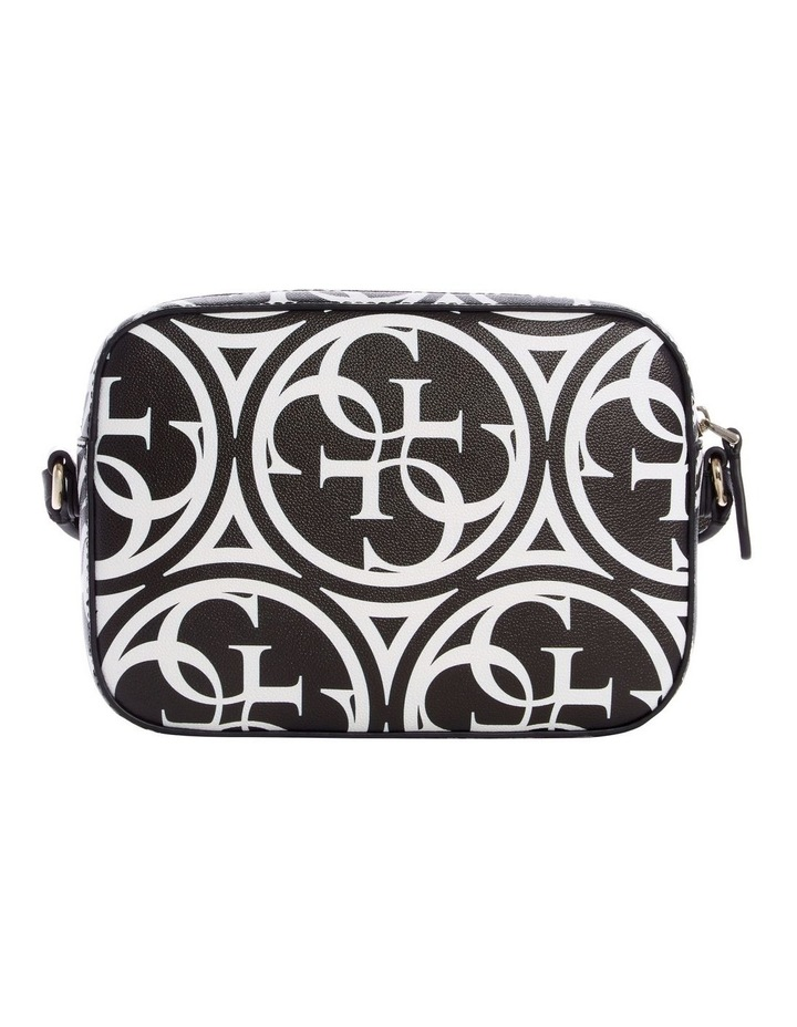 HG669112BLA Kamryn Zip Top Crossbody Bag image 2