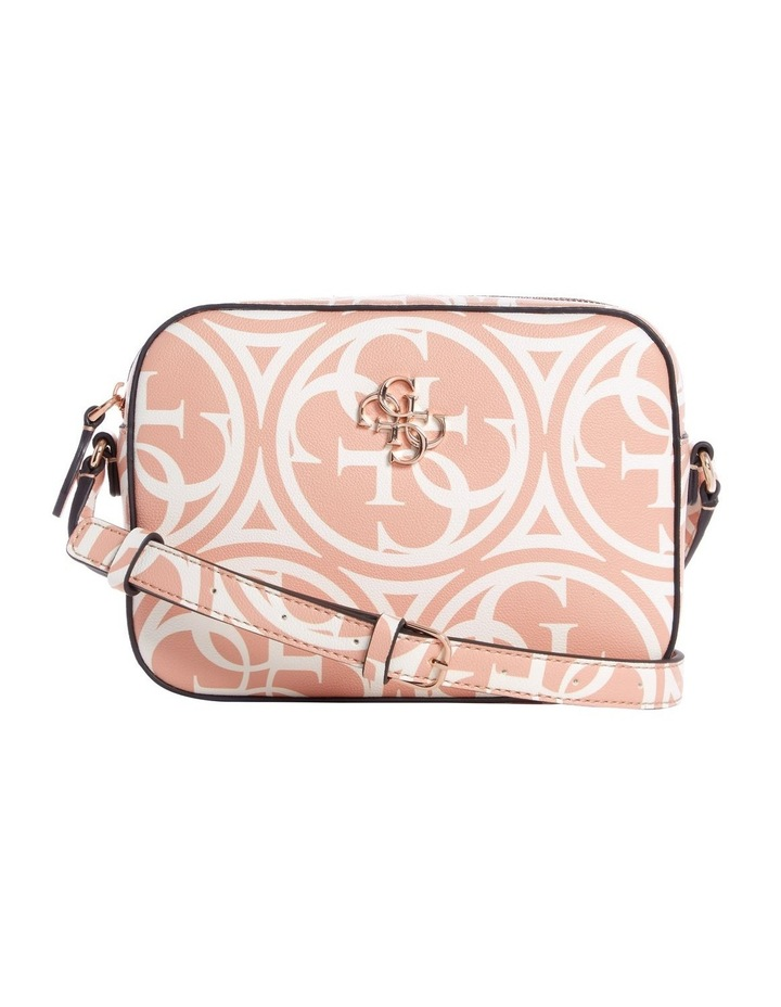 HR669112RWO Kamryn Zip Top Crossbody Bag image 1
