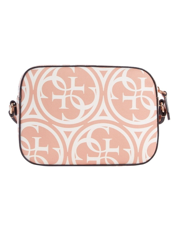 Guess HR669112RWO Kamryn Zip Top Crossbody Bag