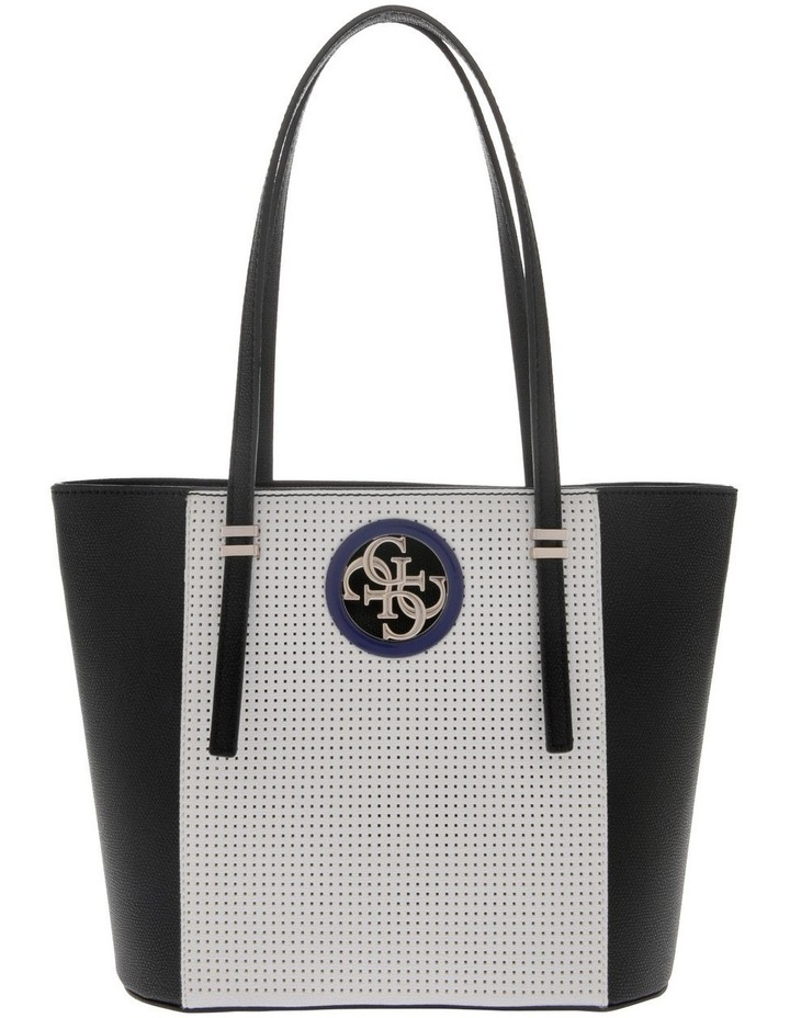 Open Road Double-Handle Tote Bag image 1