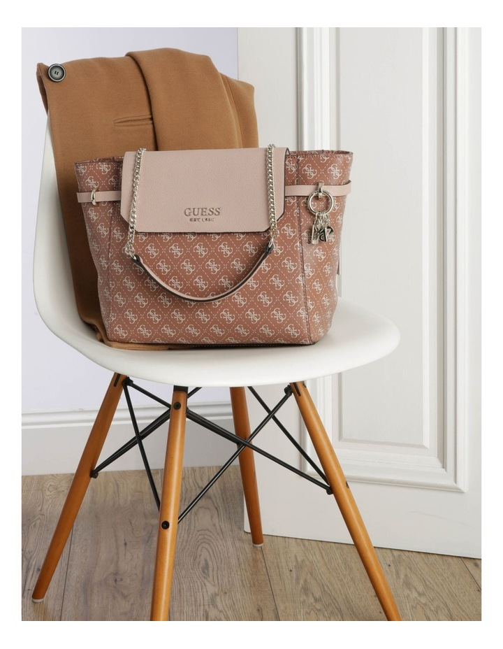 Esme Double Handle Tote Bag image 5