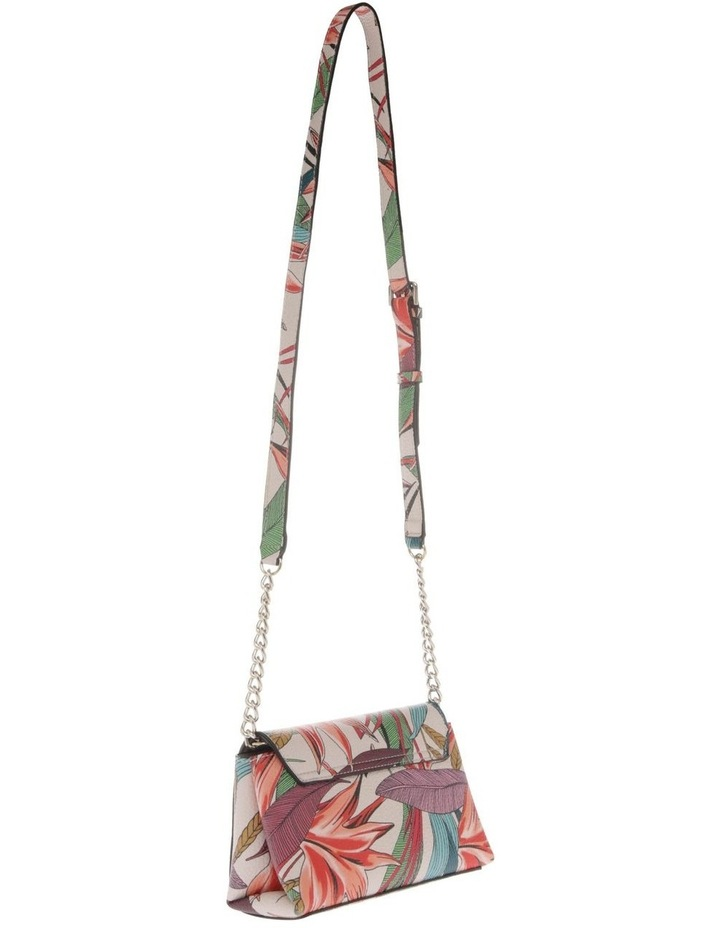 Uptown Chic Flap-Over Crossbody Bag image 2