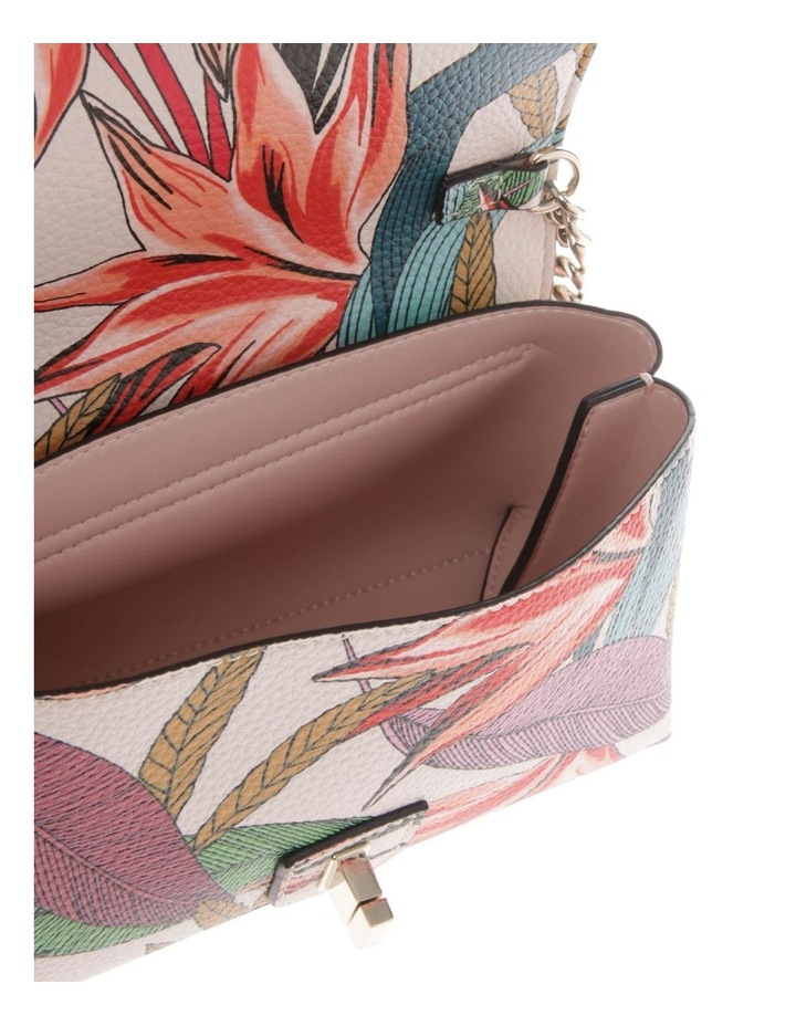 Uptown Chic Flap-Over Crossbody Bag image 4