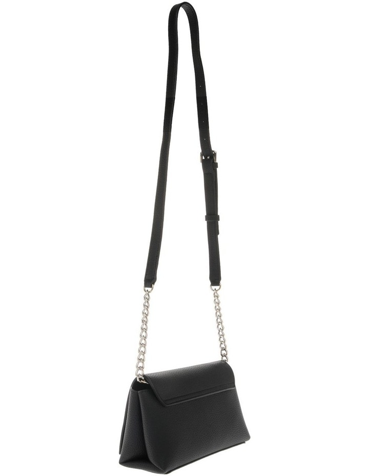 Uptown Chic Flap Over Crossbody Bag image 2