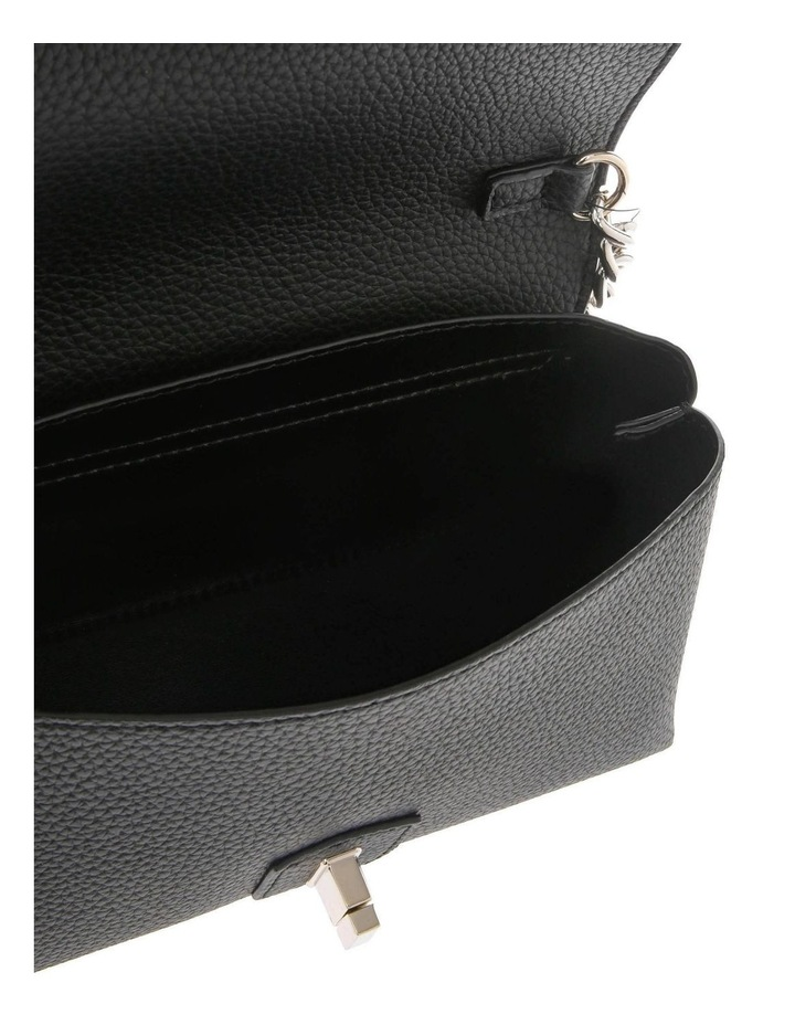Uptown Chic Flap Over Crossbody Bag image 4
