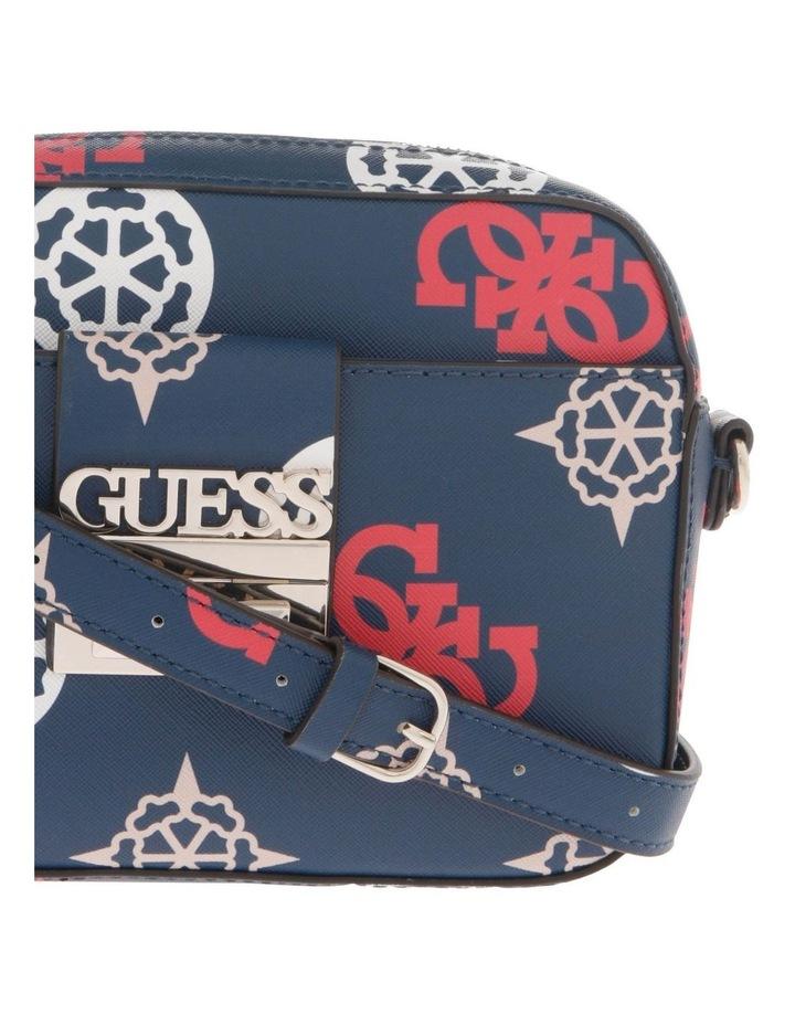Kamryn Zip-Top Crossbody Bag image 3