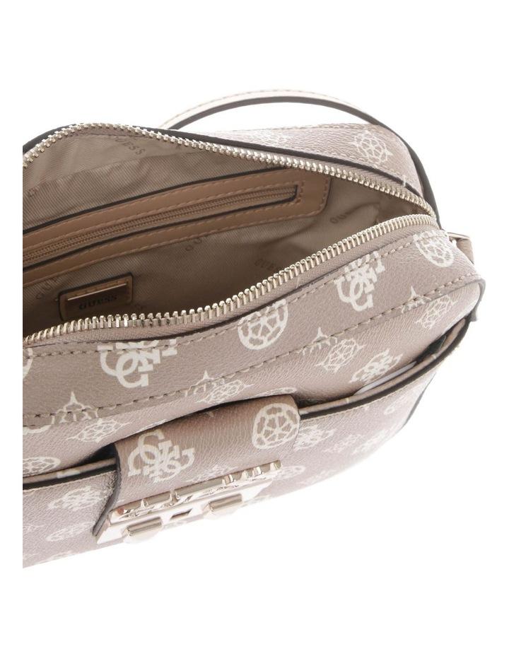 Kamryn Zip-Top Crossbody Bag image 4