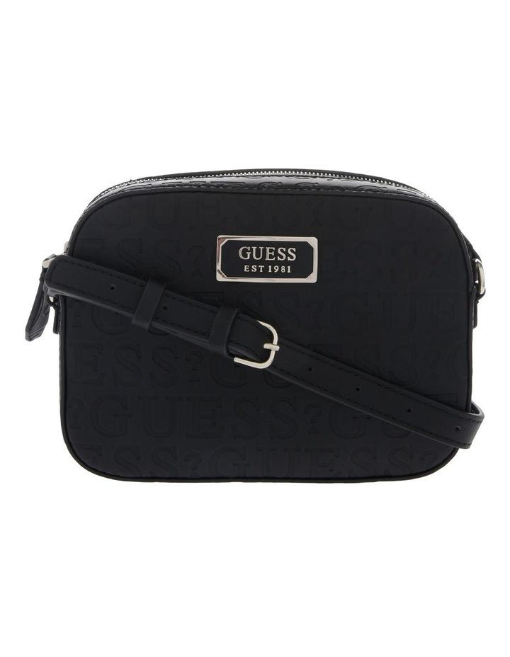 Kamryn Zip-Top Crossbody Bag image 1