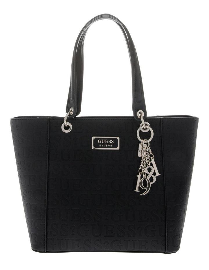 Kamryn Double-Handle Tote Bag image 1