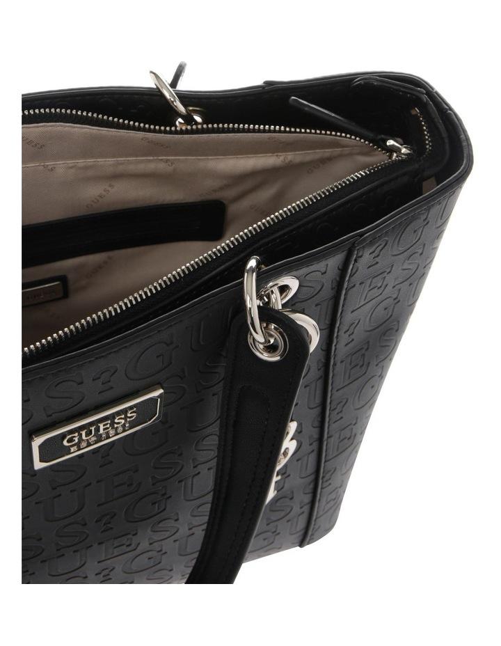 Kamryn Double-Handle Tote Bag image 4