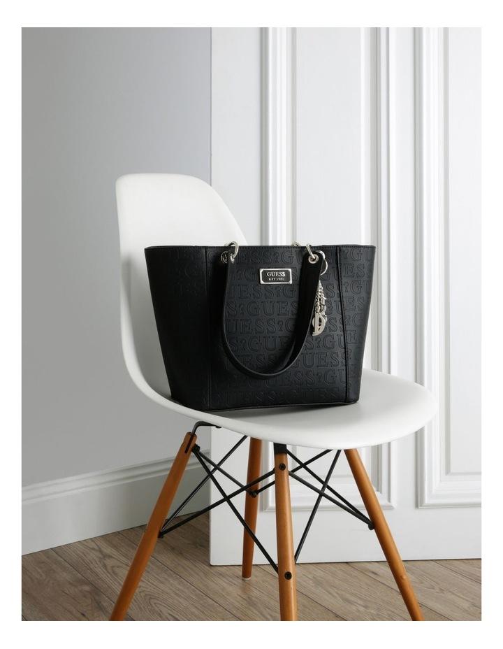 Kamryn Double-Handle Tote Bag image 5
