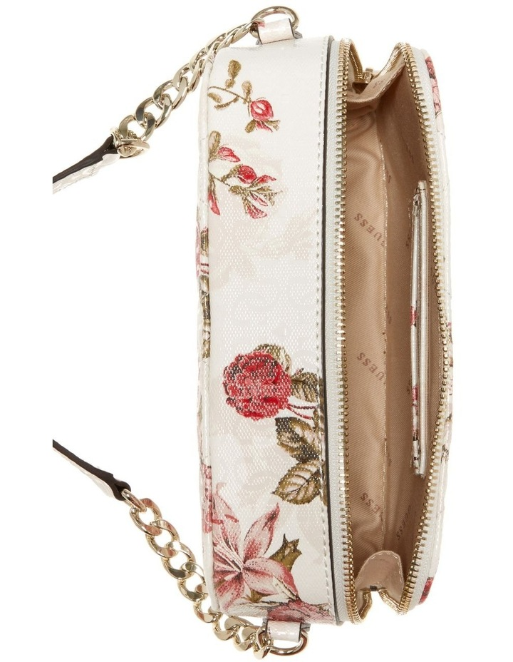 SF743869FLR Wilona Zip Around Crossbody Bag image 3