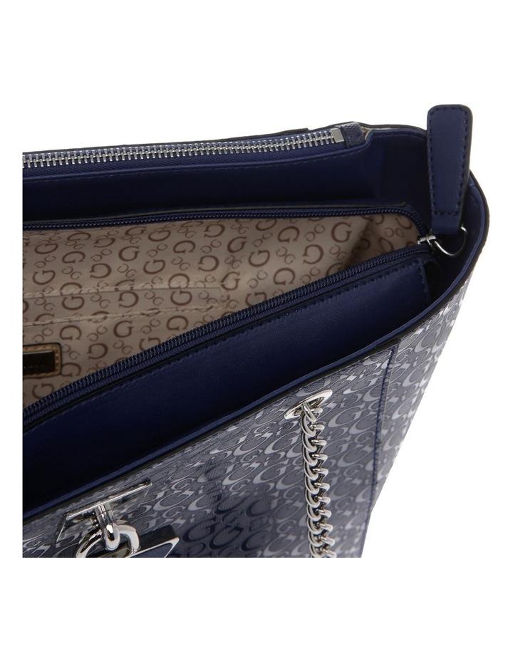 FF765224NAV Scyler Double Handle Tote Bag image 4