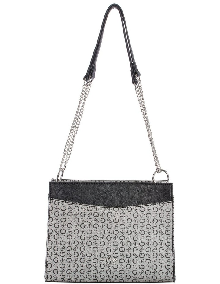 SV749714BLA Mayberry Zip Top Crossbody Bag image 1