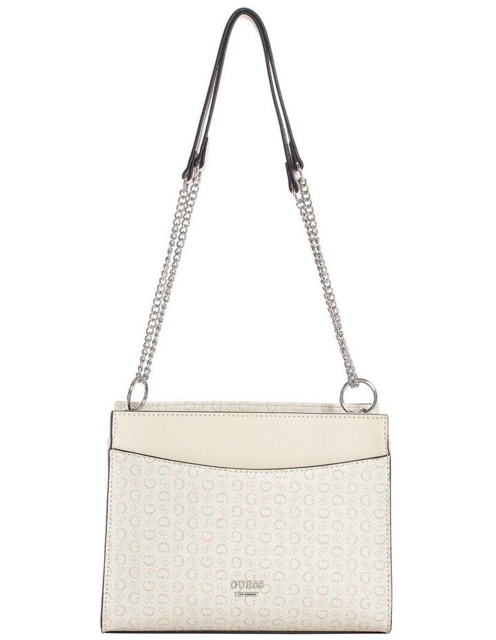 SV749714STO Mayberry Zip Top Crossbody Bag image 1