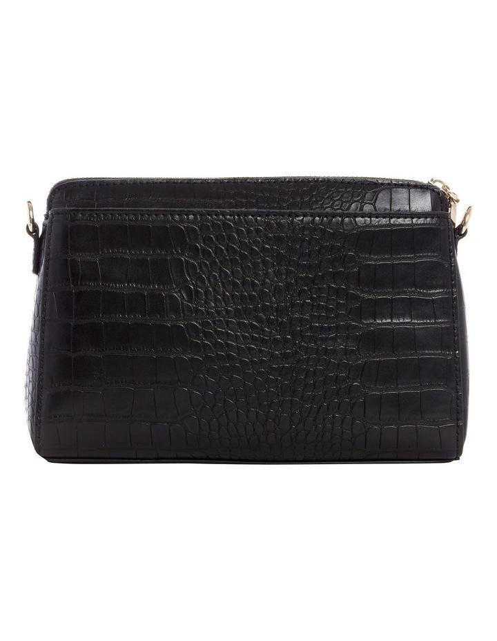 CG729114BLA Maddy Zip Top Crossbody Bag image 3