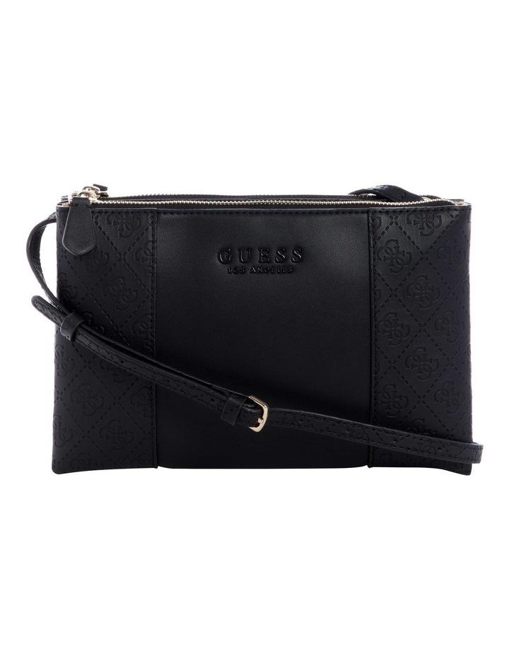 SG745270BLA Wilder Zip Top Crossbody Bag image 1